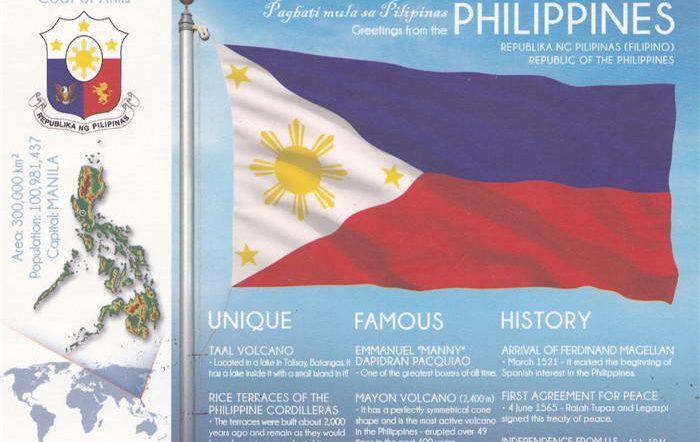 FOTW-Philippines