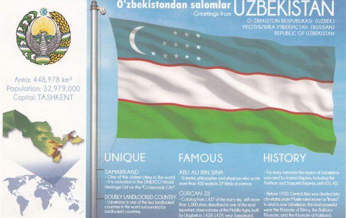 FOTW-Uzbekistan