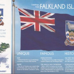 FOTW-Falkland Islands