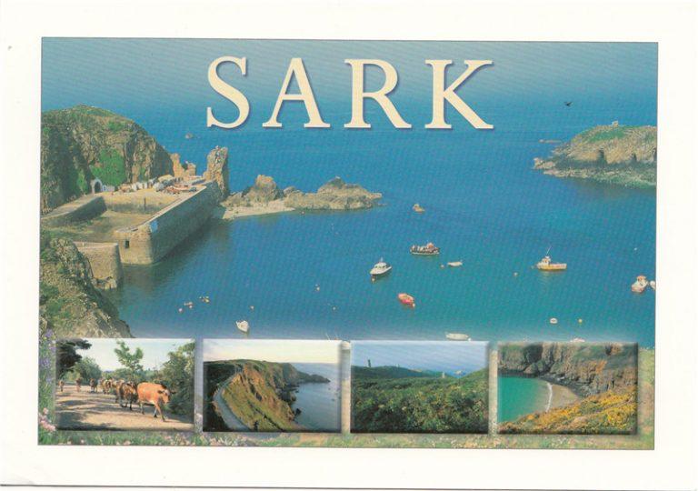 Sark-Bailiwick Of Guernsey